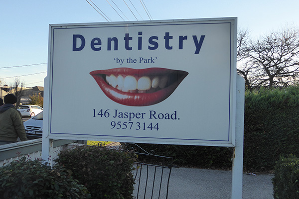 Dentistry-by-the-Park-Address